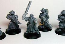 bretonnian guard