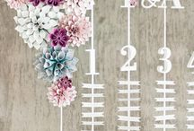{Escort Card} / by I Heart My Groom
