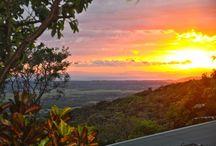 Stunning Views in Costa Rica