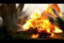 CG Ref : Explosion