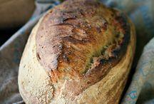 pane con farina tipo 1-2 (semintegrale)