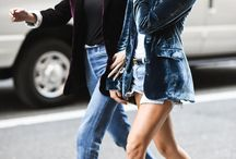 Street style / Outfit