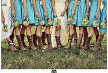 Wedding<3 / by Jenn Bolinger
