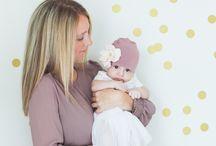 baby room #2  / by Heather Laureano
