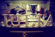 Máquinas de cozinha