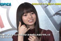 Theater, 1080P, 2017, JAPAN COUNTDOWN, TV-MUSIC, 乃木坂46