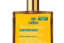 Skincare products -that keep their promises / A couple of the products that work for me - tried, tested and used.