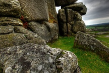 Granite in Nature