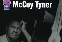 McCoy Tyner Albums