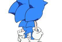 Sonic, o porco-espinho