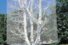 Inspiring Deco Trees