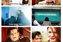 Doctor Who??