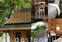 """B&B / Bed&Breakfast en airbnb locaties winnen terrein, en dat komt omdat """"de beleving"""" bij deze locaties centraal wordt gesteld. Bijzondere sfeervolle accommodaties die onderscheidend zijn, zorgen bij de gasten van een kortstondig verblijf voor een langdurige prettige herinnering. Tuinvilla's van Villa Semesta bieden die unieke sfeer."""