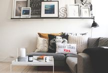 Inspiration - Tims Wohnung
