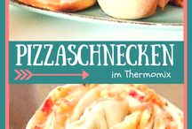 Snacks Thermomix
