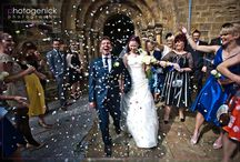Awesome Confetti Shots / The very best confetti moments photographed by Photogenick Phototgraphy