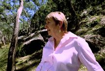 Inspiring environmental videos