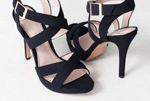 Shoes = bae