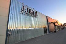 Saloanele noastre / Jubile The Ballroom dispune de 5 saloane speciale pentru evenimentele importante din viata ta! The perfect wedding venue!