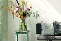 bloomon X Dein Zuhause / Sich wohl fühlen, zuhause fühlen, heimisch fühlen - wie auch immer Du Dein Zuhause einrichtest, frische Blumen machen glücklich und gehören für uns definitiv zum Wohlfühlen dazu!