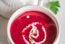 Gemüse / Suppe