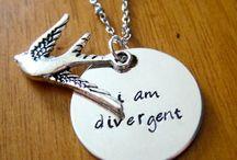Divirgent