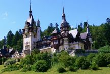 Destination - Romania / Rich history, beautiful legends and amazing landscapes.