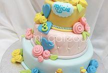Tartas para Princesas ( Cakes for Princesses )