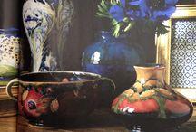 Ceramics & pottery / Aardewerk