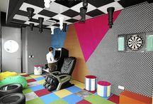 Dream office ideas