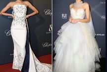 Red Carpet Dream Gowns