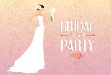 Bridal Shower Ecards / Great party in anticipation of the big event? Surprise the future bride with a personalized ecard that plays a symphonic melody written after her own name! Priceless, but for only $0.99! #weddingday @bridalshower #giftideas