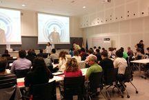 Lost in Communication - Estrategias de marketing y comunicación / Jornada de Formación sobre marketing y comunicación para Madrid Emprende