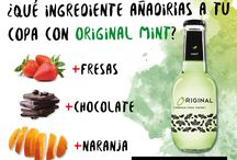 Ingrediente Original