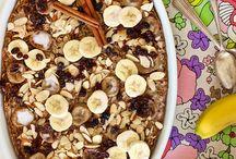 • Recipes - Breakfasts