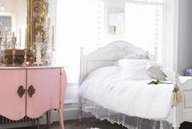Blissful Boudoir / Homewares for the bedroom