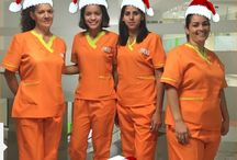 Navidad Sbb Clinica Dental 2016