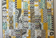 Geometric quilts