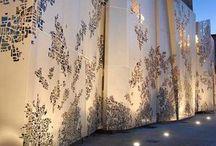 Sujet maquette claustra décoratifs