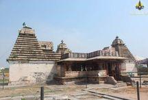 Nalgonda Temples