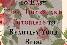 Blog Stuff / by Natalie Napper