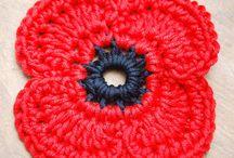 Crochet/Crafts