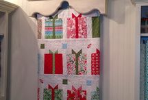 Christmas Quilts / by Bonnie Reid