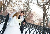 Winter Weddings / Ideas and tips for winter wedding themes