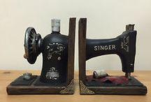 singer stuff