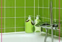 Green Clean / by Connie Cochran
