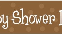 Baby shower ideas / by Lisa Brintnall