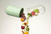 Let Thy Food be Thy Medicine... / by Derek Sunderman
