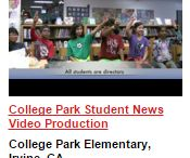 Follett Challenge / Please vote for our video from 2/8 - 2/12!