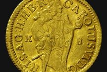 gold ducat 1715